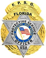 Delray Beach Contract Security Guard Services