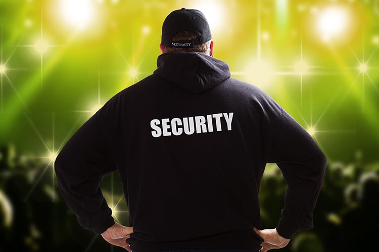 Event Security Delray Beach