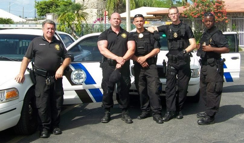 Security Guards Services Delray Beach